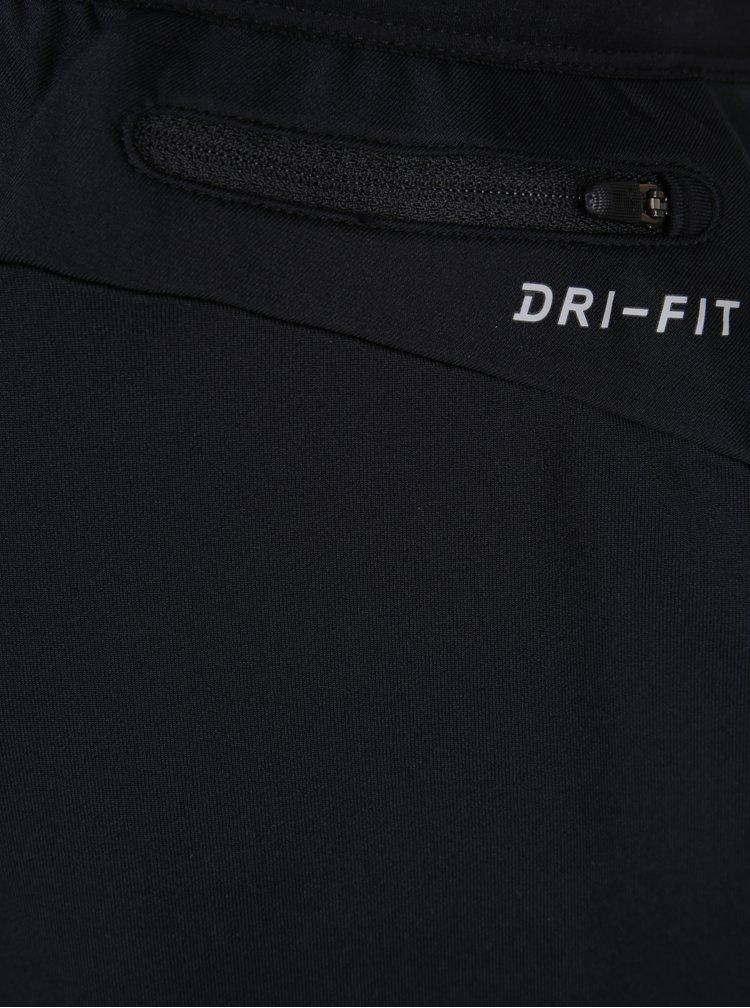 Bermude negre pentru barbati Nike Dry