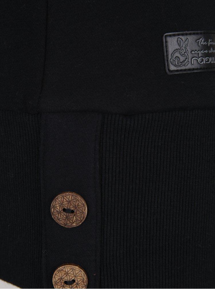 Černá dámská mikina Ragwear Nest