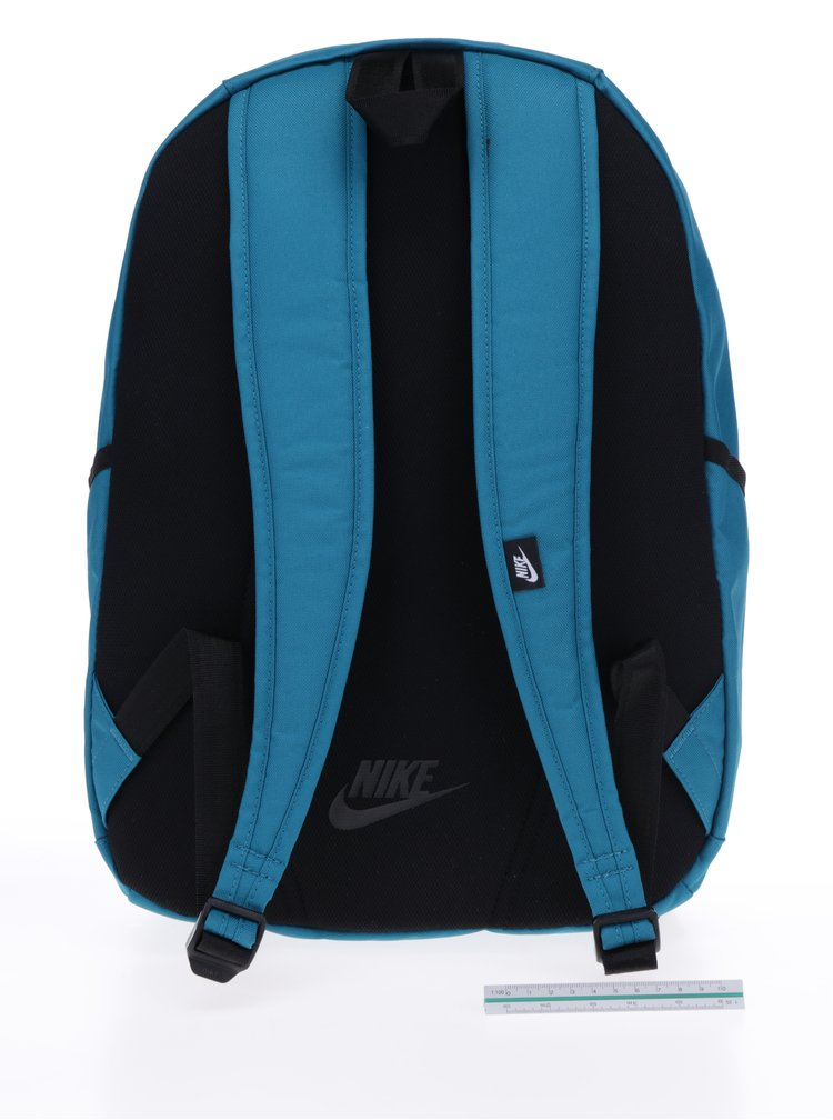 Rucsac albastru petrol Nike 25 l