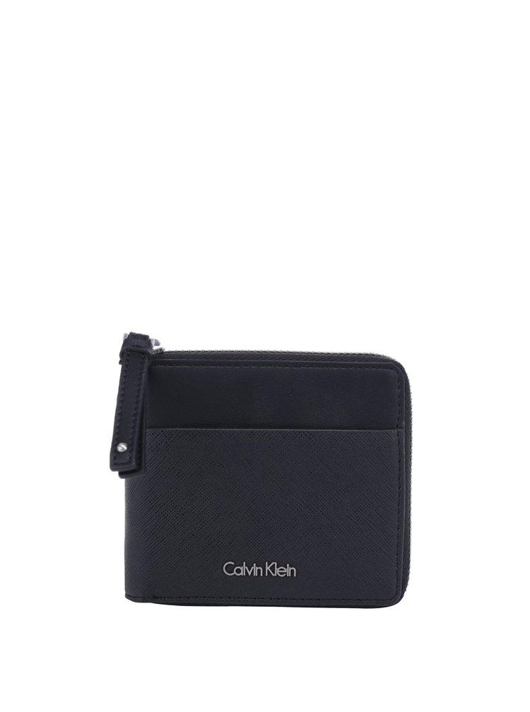 Černá dámská malá peněženka Calvin Klein Jeans Marissa