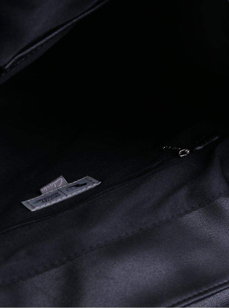 Rucsac negru cu șiret -  Clarks Miss Poppy