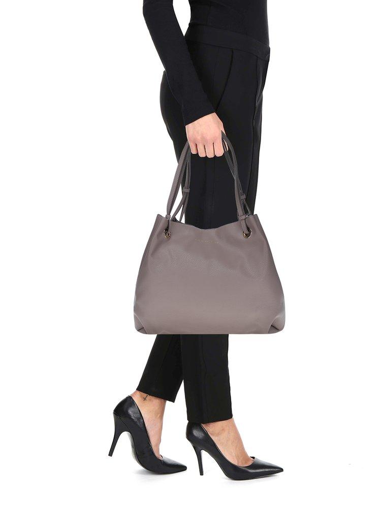 Geantă shopper bej - Dorothy Perkins