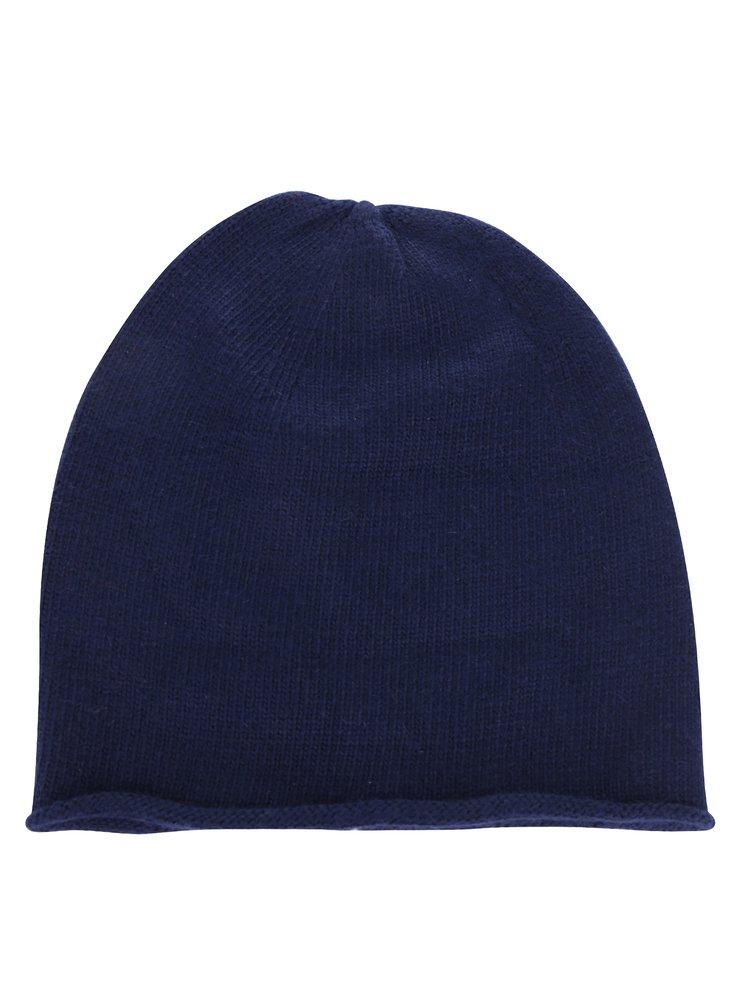 Tmavě modrá čepice ONLY Nautical