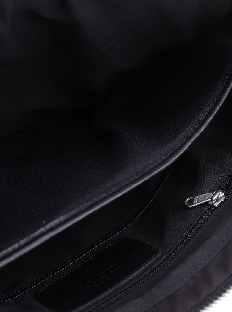 Geanta din piele naturala pentru notebook - Royal RepubliQ
