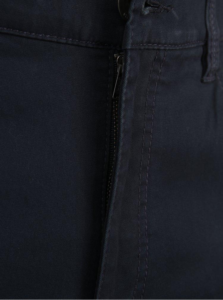 Tmavě modré kalhoty JP 1880