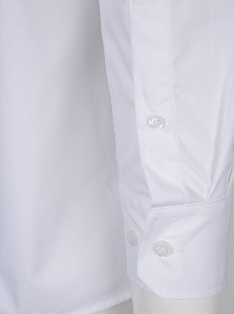 Bílá formální košile JP 1880