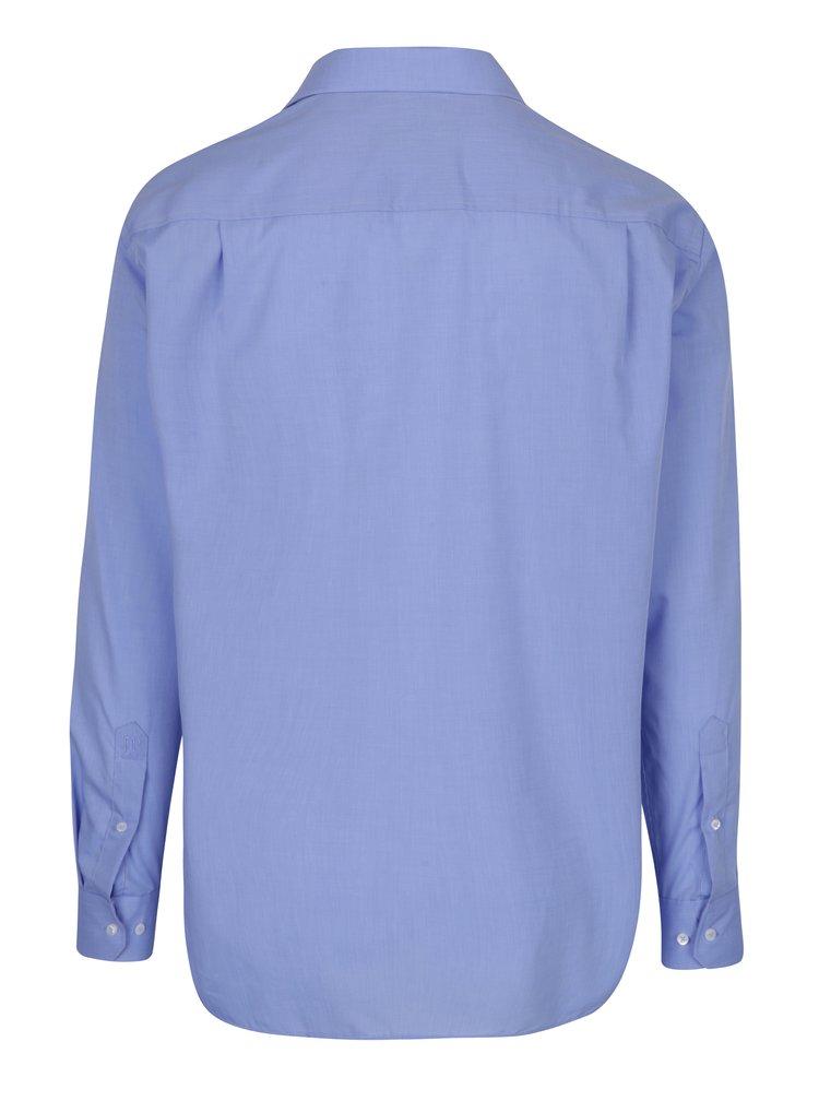 Modrá formální košile JP 1880