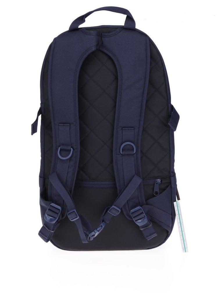 Tmavě modrý unisex batoh Eastpak Evanz