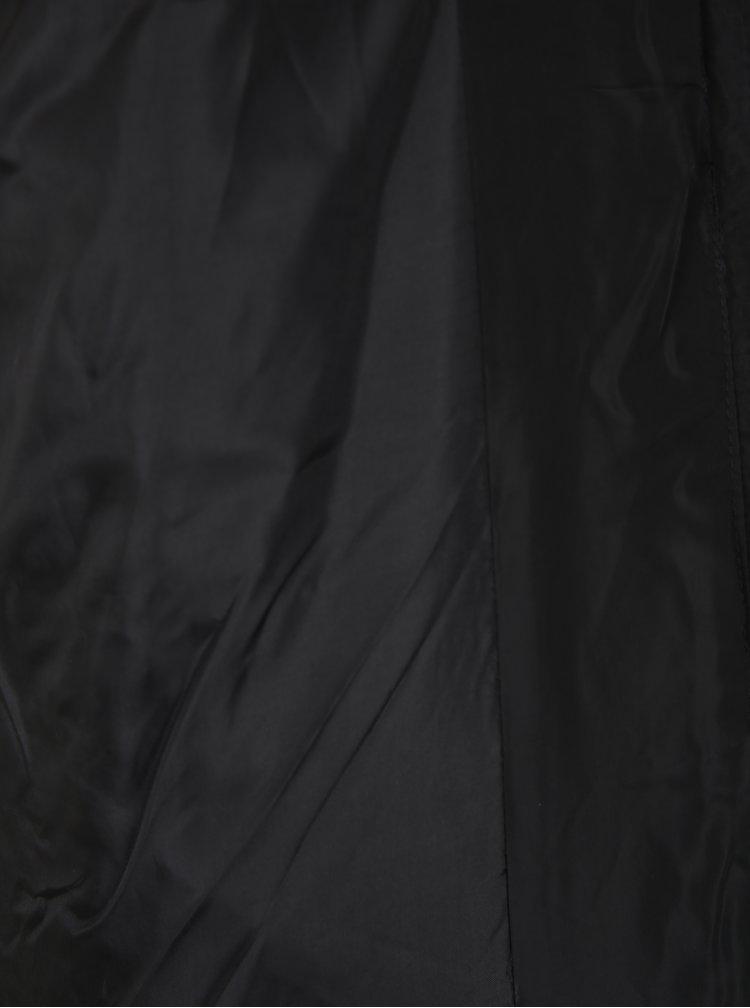Geaca neagra matlasata Dorothy Perkins