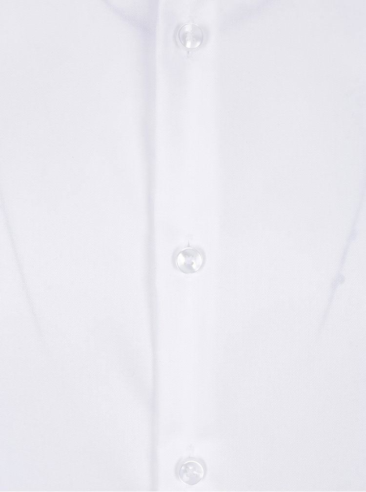 Cămașă albă non iron - Seidensticker