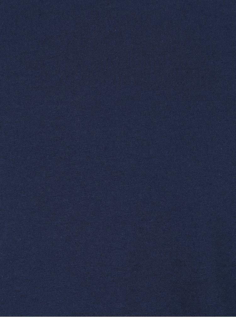Set 2 tricouri bărbătești basic alb și bleumarin  Levi's®