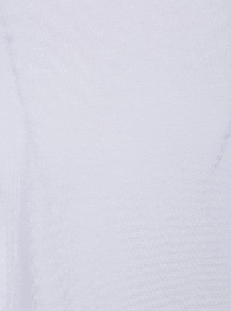 Set 2 tricouri barbatesti basic albe  Levi's®