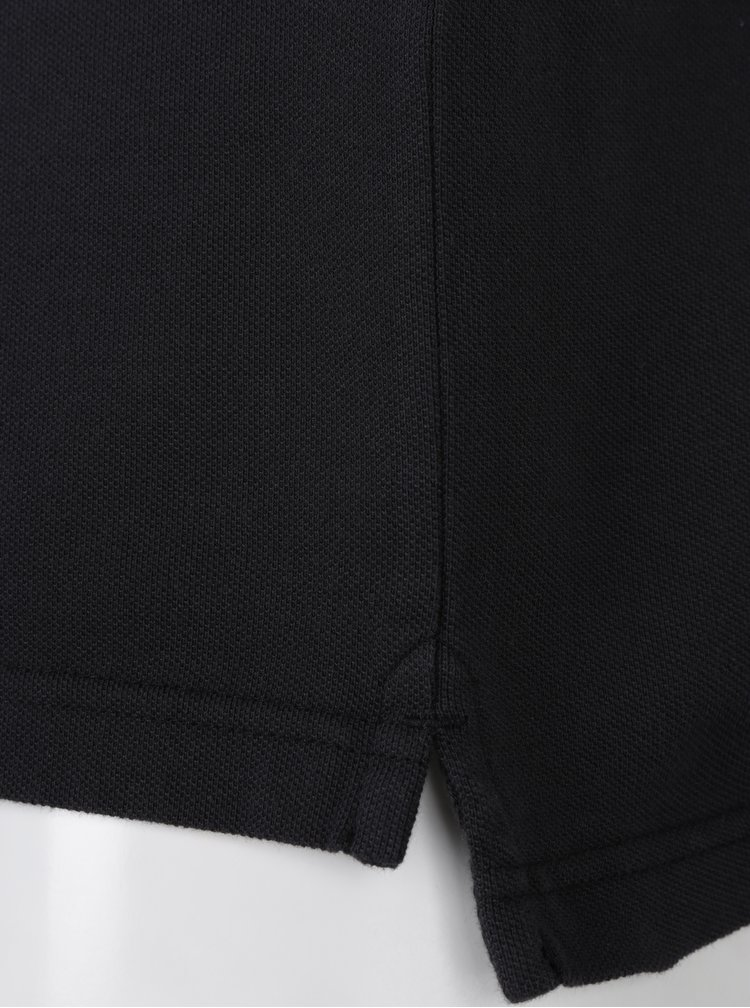 Tricou barbatesc negru polo  Levi's®