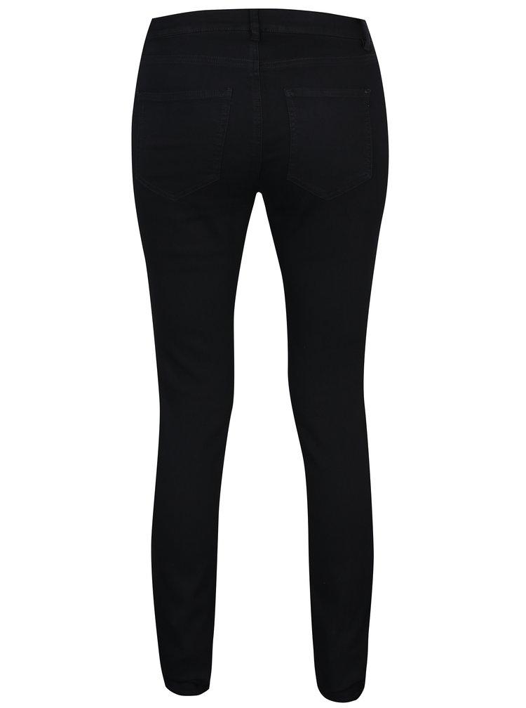 Černé skinny džíny Noisy May Great