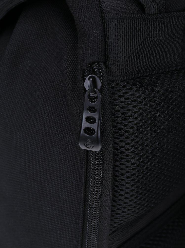 Čierny batoh Meatfly Pioneer 2 26 l