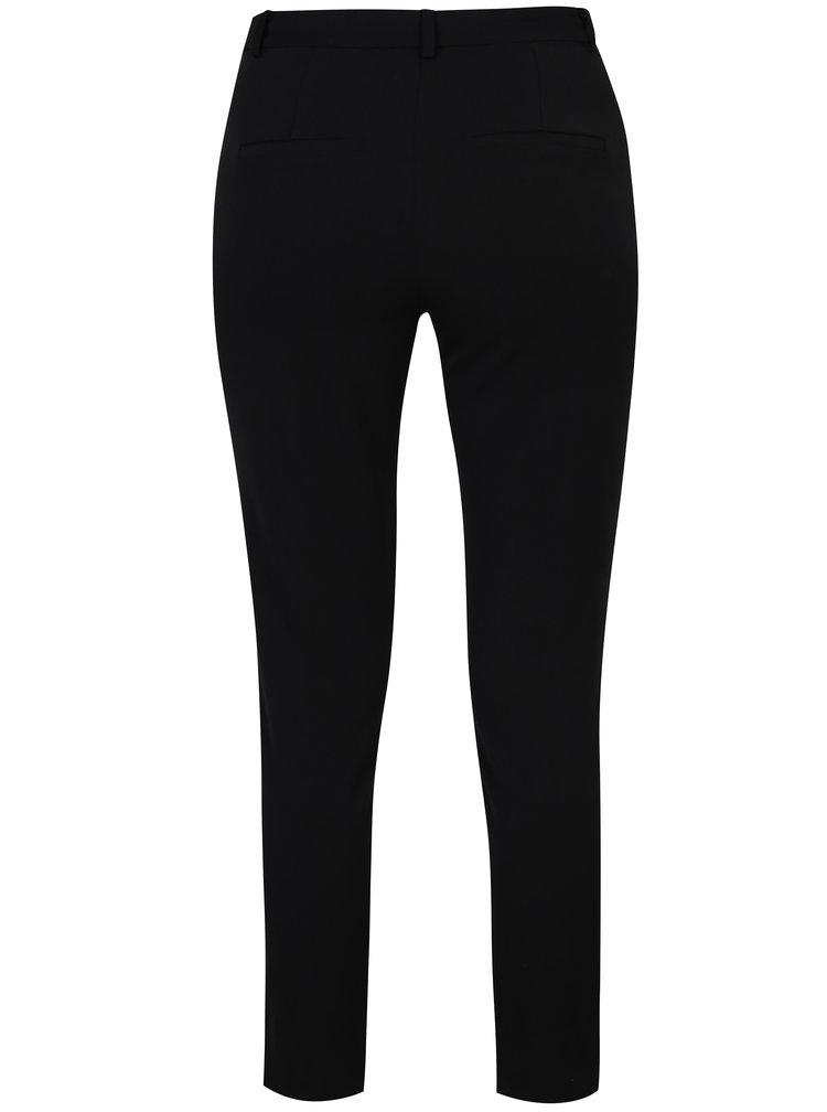 Černé kalhoty ONLY Lucy
