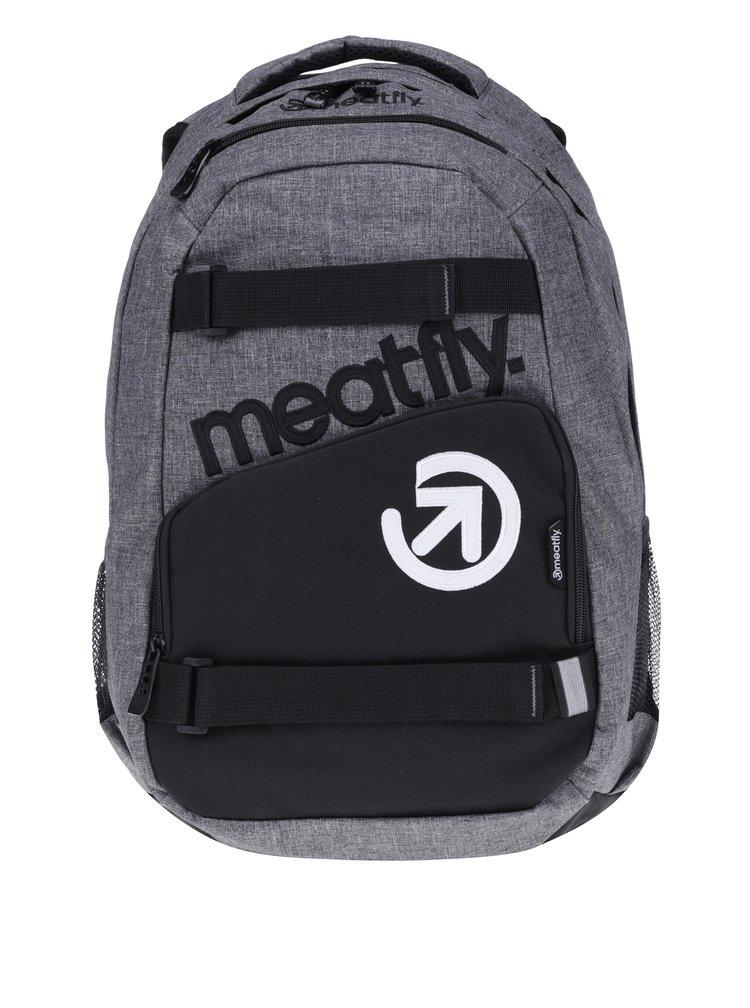 Rucsac unisex pentru laptop - Meatfly Exile 2 22 l