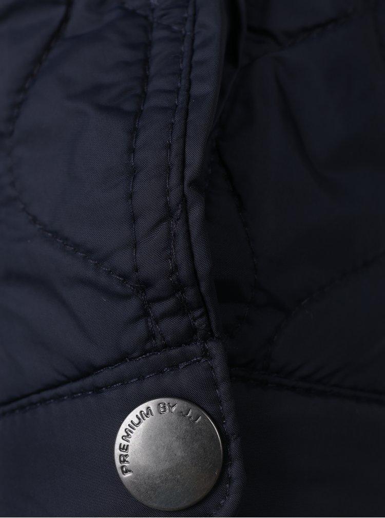 Jacheta matlasata de primavara / toamna pentru barbati - Jack & Jones Conrad