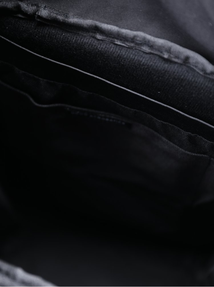 Rucsac negru impermeabil UCON ACROBATICS Brandon