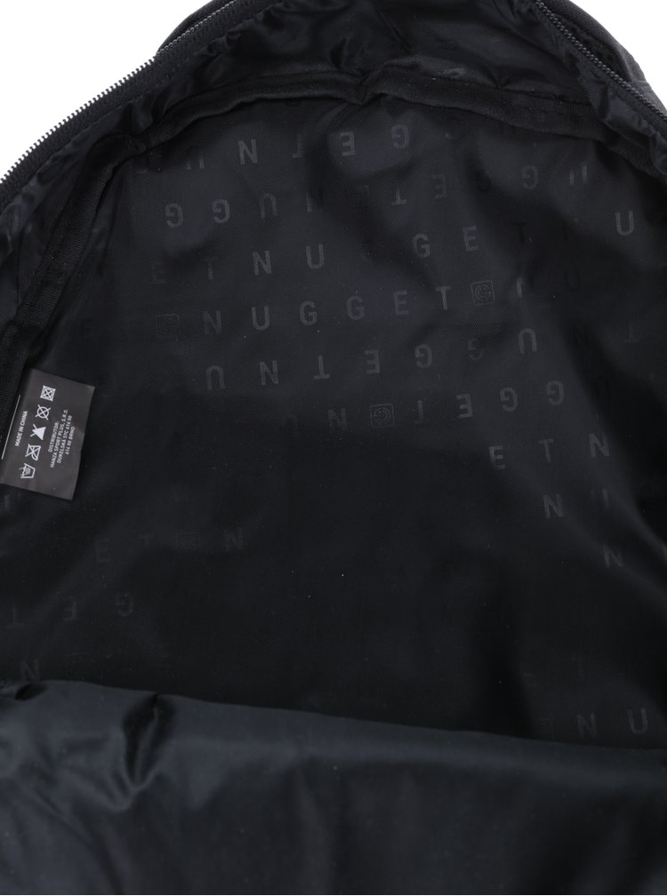 Vínovo-šedý batoh NUGGET Arbiter 30 l