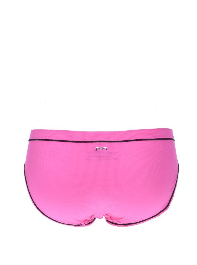 Růžové sportovní kalhotky Maidenform