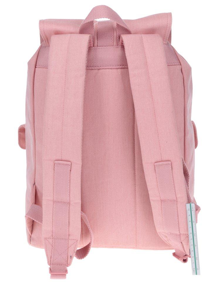 Rucsac roz pentru femei - Herschel Dawson 20,5 l