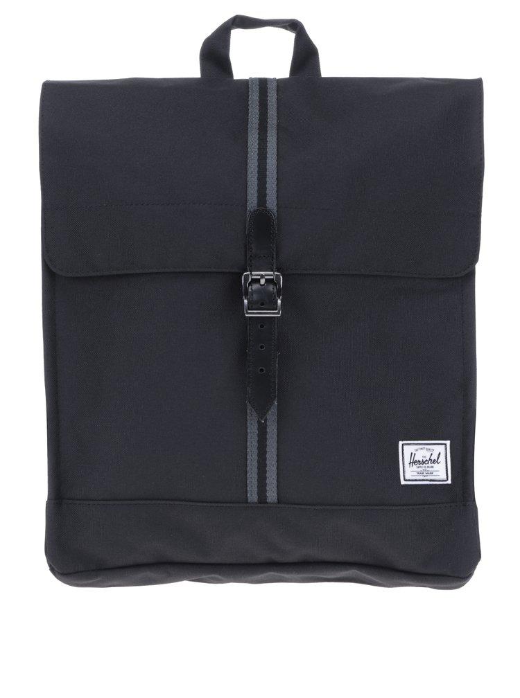 Černý batoh Herschel City 10,5 l