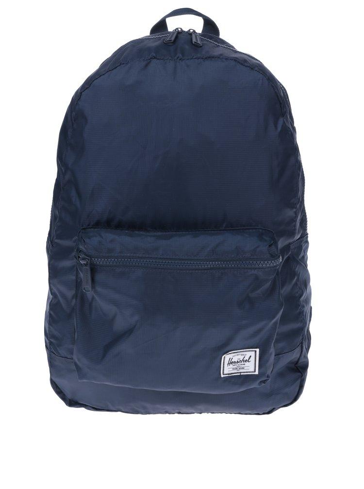 Rucsac bleumarin pliabil - Herschel Packable 24,5 l