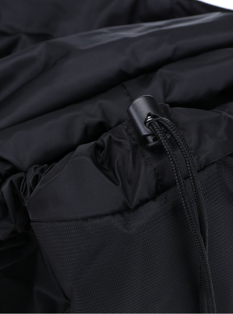 Rucsac negru sport  impermeabil - Herschel Barlow Medium 18 l