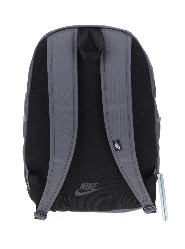 Rucsac gri inchis Nike Soleday