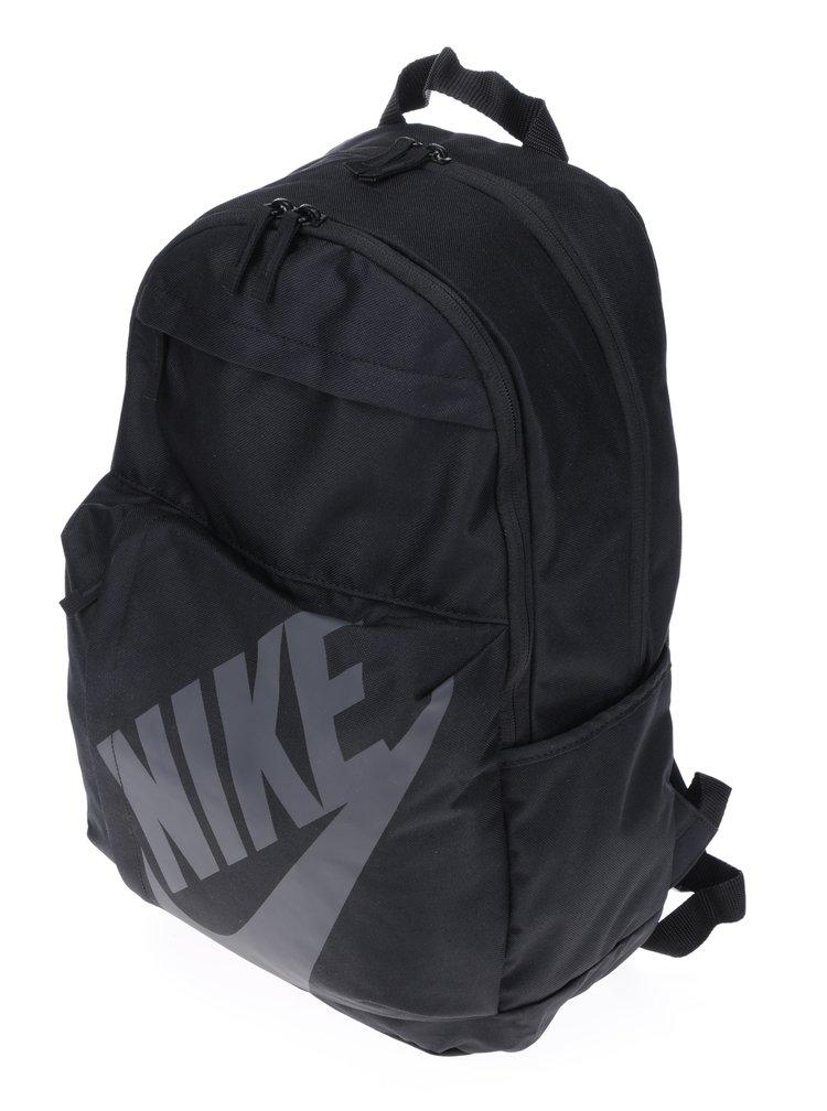 Rucsac unisex negru Nike Elemental