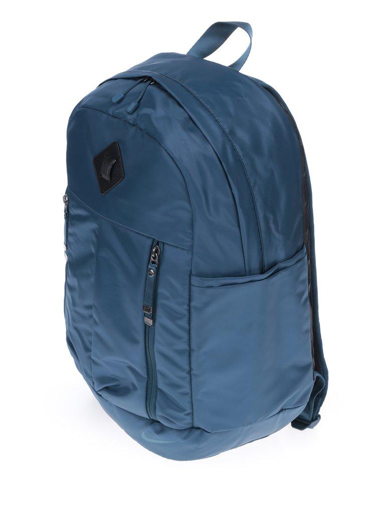 Petrolejový voděodolný batoh Nike Aura