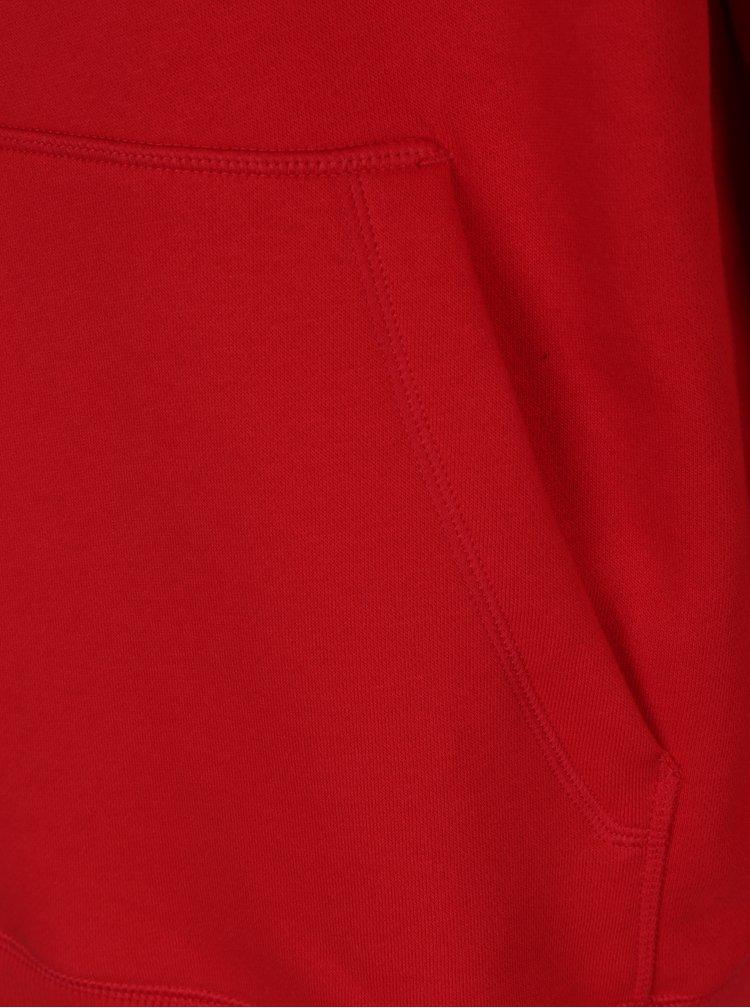 Hanorac roșu pentru bărbați - Under Armour