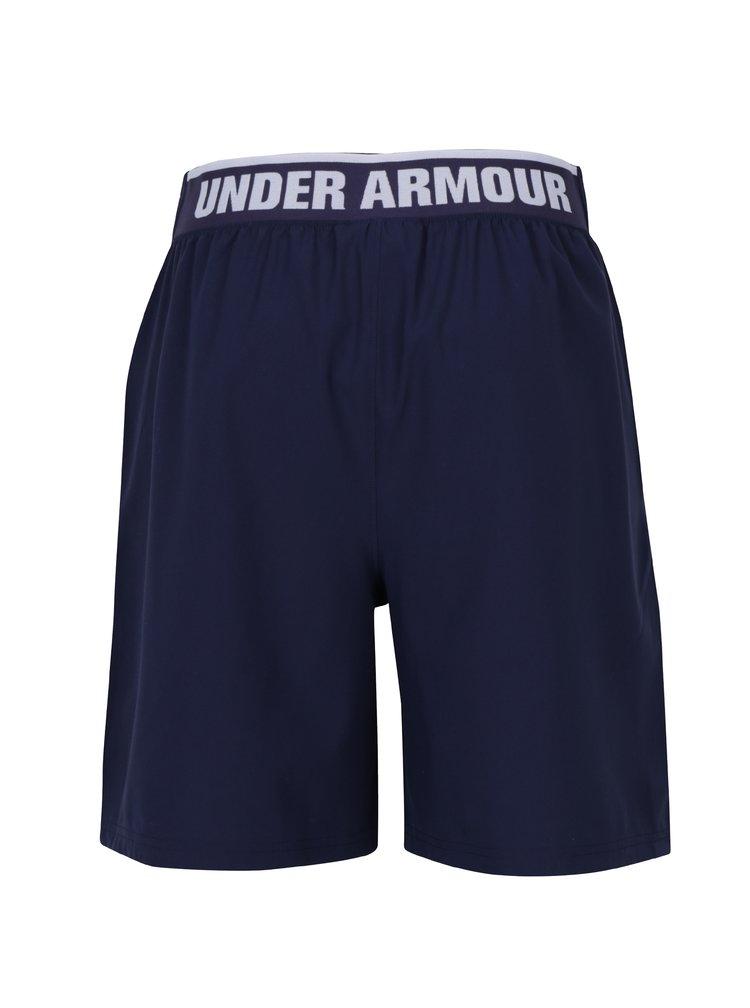 Pantaloni scurti bleumarin pentru barbati - Under Armour