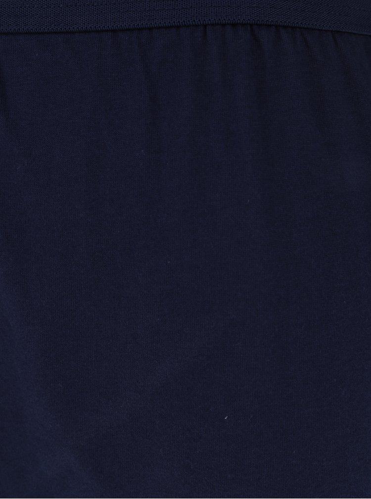 Set de trei boxeri în nuanțe de albastru  M&Co