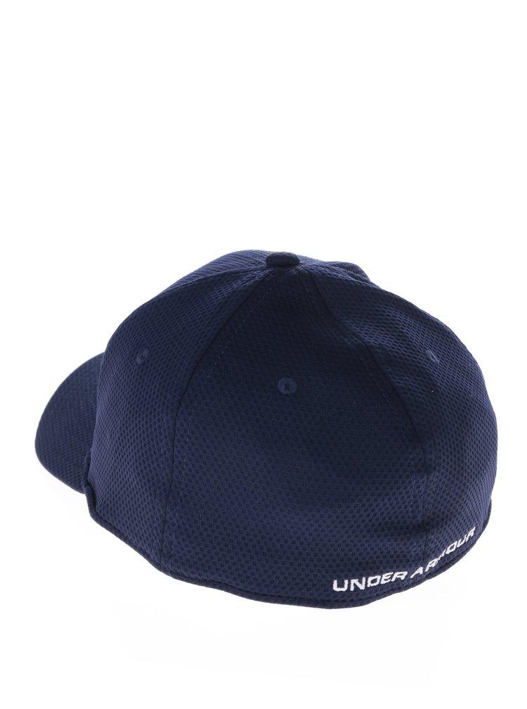 Tmavě modrá pánská kšiltovka s logem Under Armour