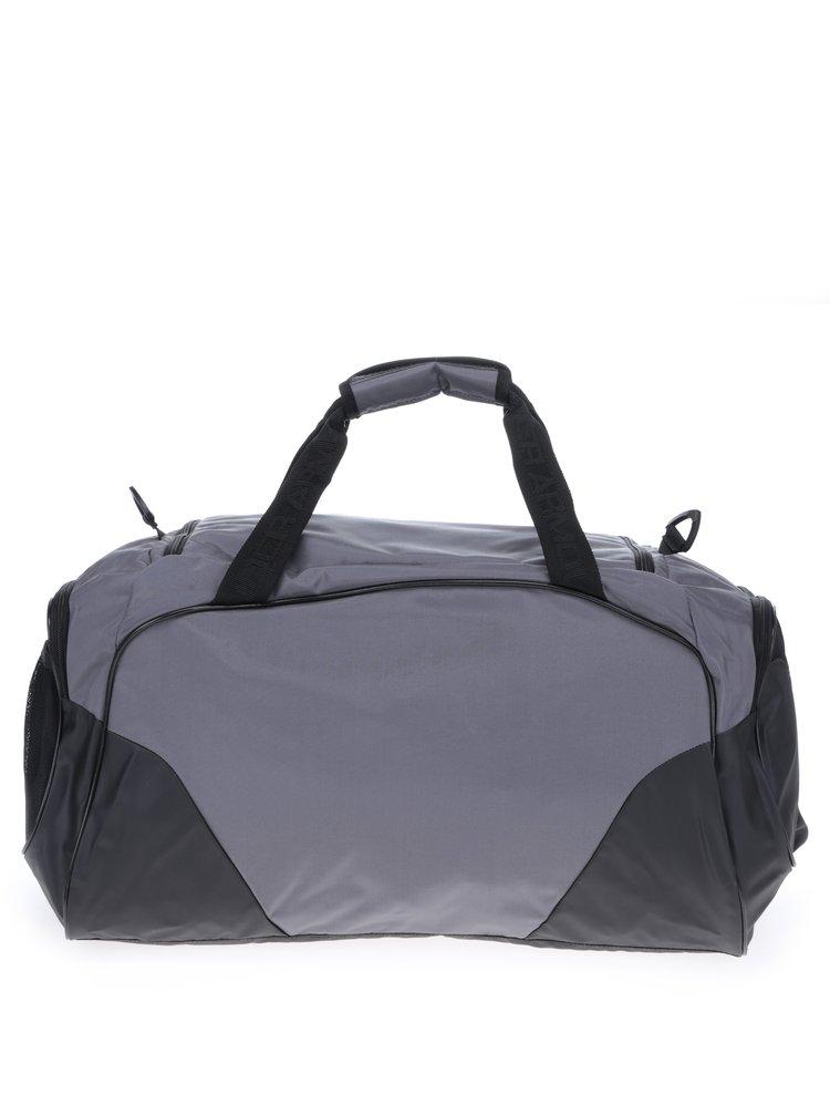 Čierno-sivá dámska taška Under Armour