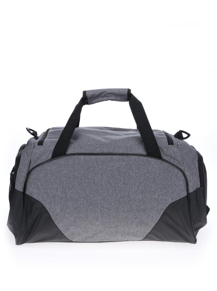 Sivá dámska taška Under Armour