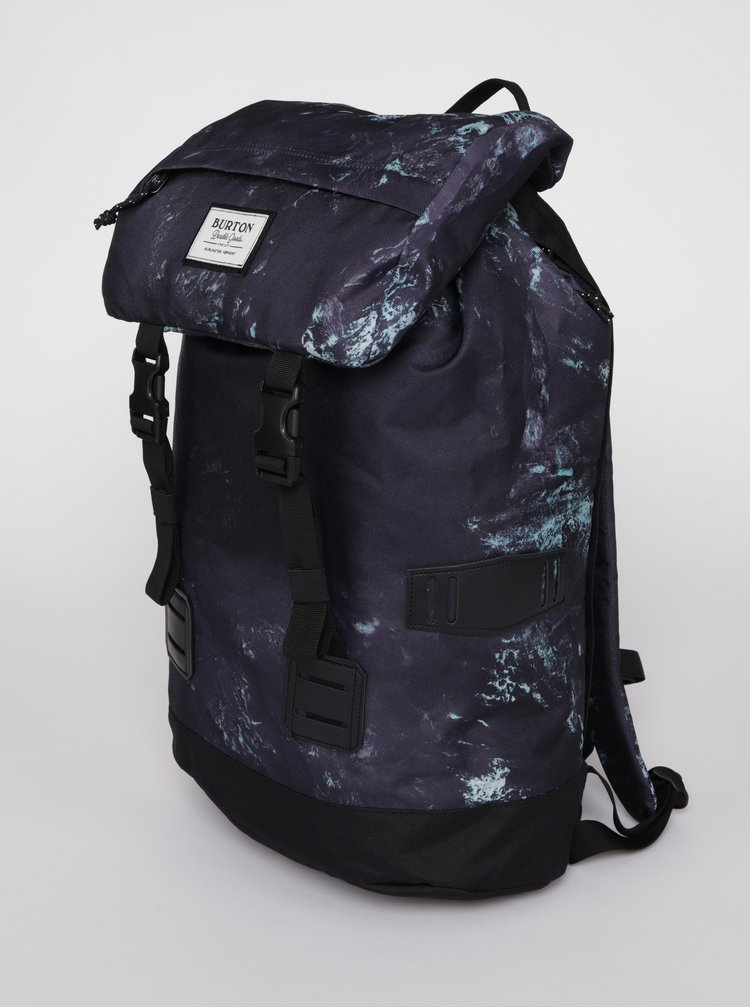 Tmavě modrý batoh s potiskem Burton Tinder 25 l