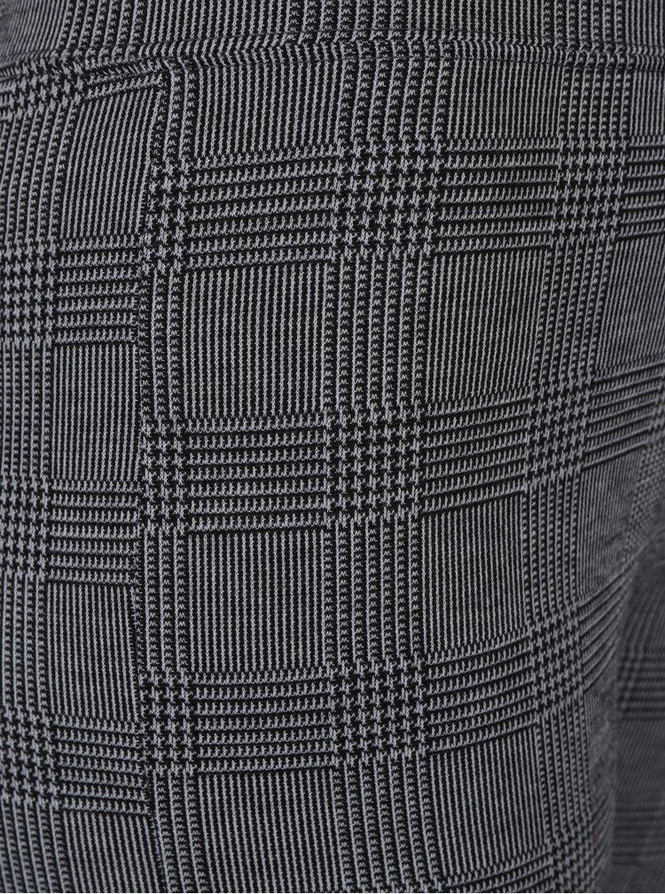 Colanți gri cu șnururi negre -  TALLY WEiJL