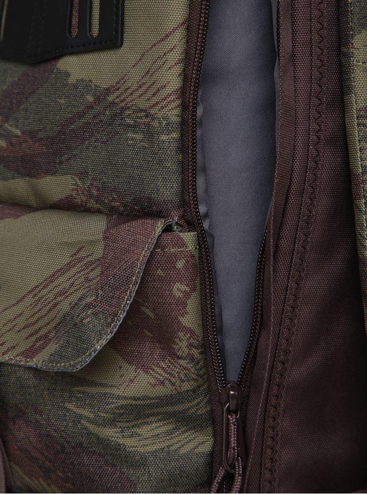 Rucsac verde camuflaj  Burton Annex 28 l