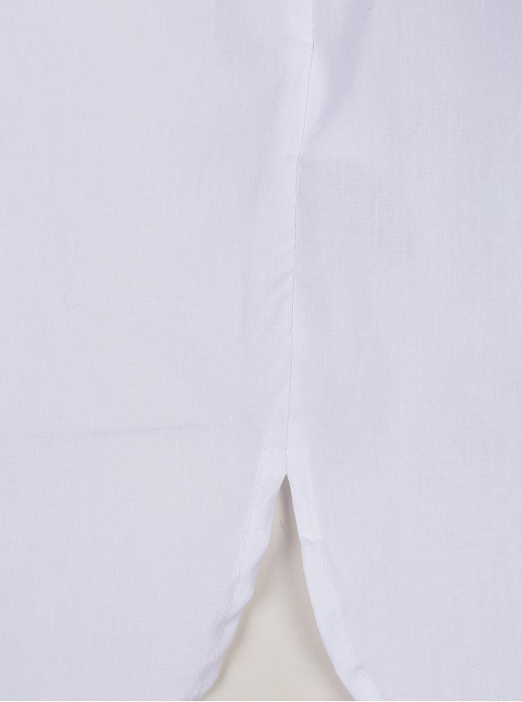 Bílá formální košile ONLY Daza