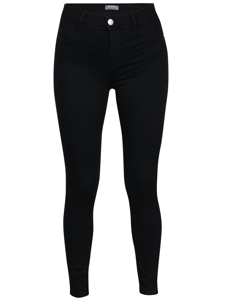 Jeggings negri si flexibili - Dorothy Perkins