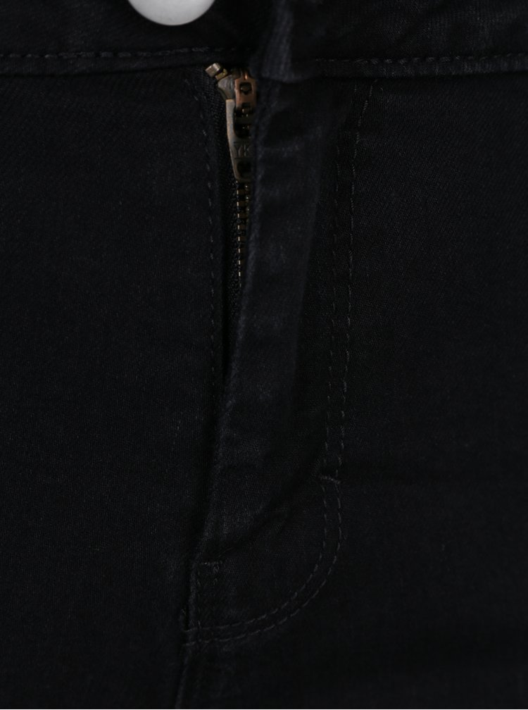 Čierne straight rifle Dorothy Perkins Ashley