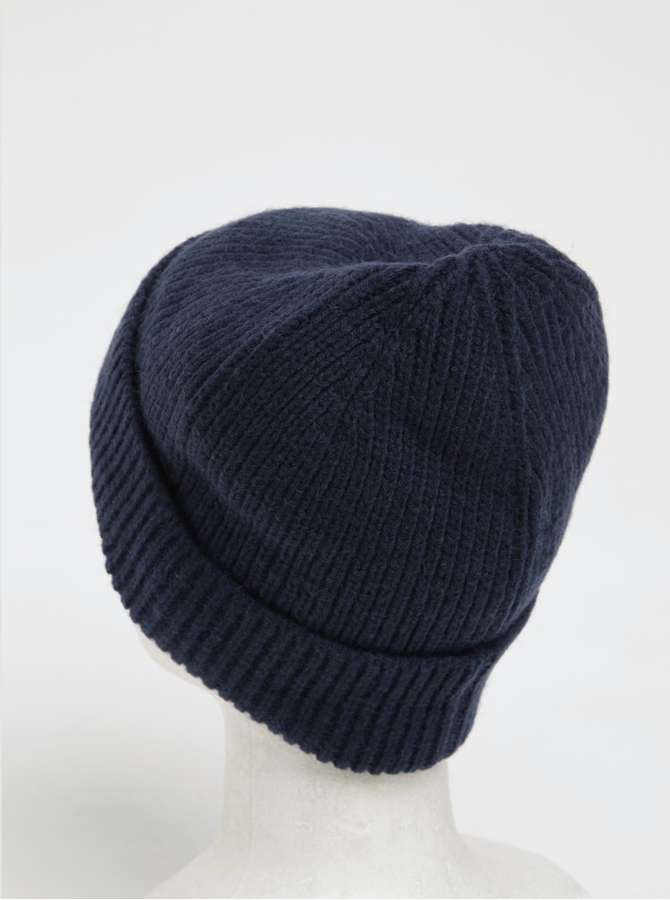 Caciula bleumarin tricotata O'Neill