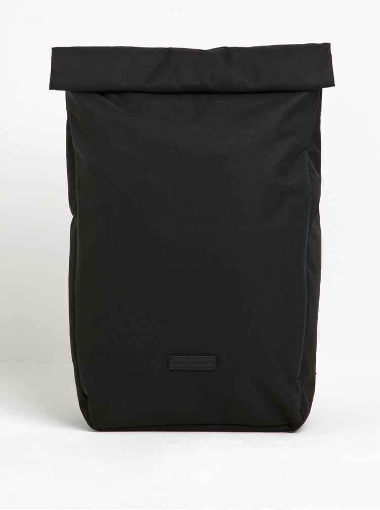 Rucsac negru cu terminatie rulata UCON ACROBATICS Alan 12 l