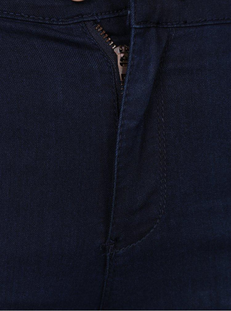 Modré regular džíny Haily´s Lara