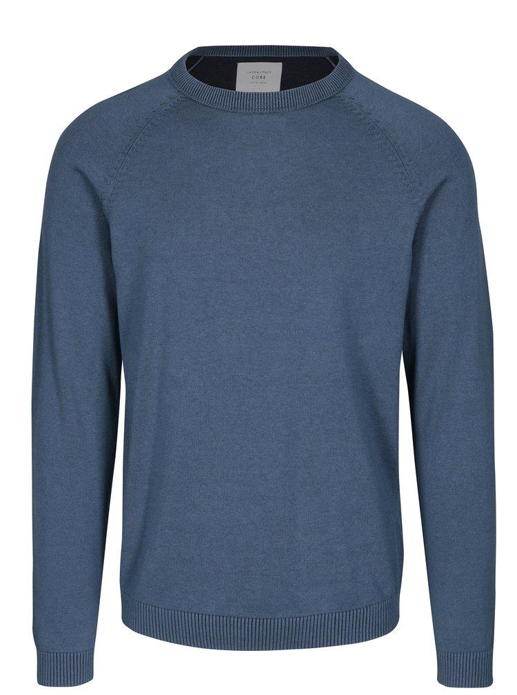Modrý svetr Jack & Jones Ryde