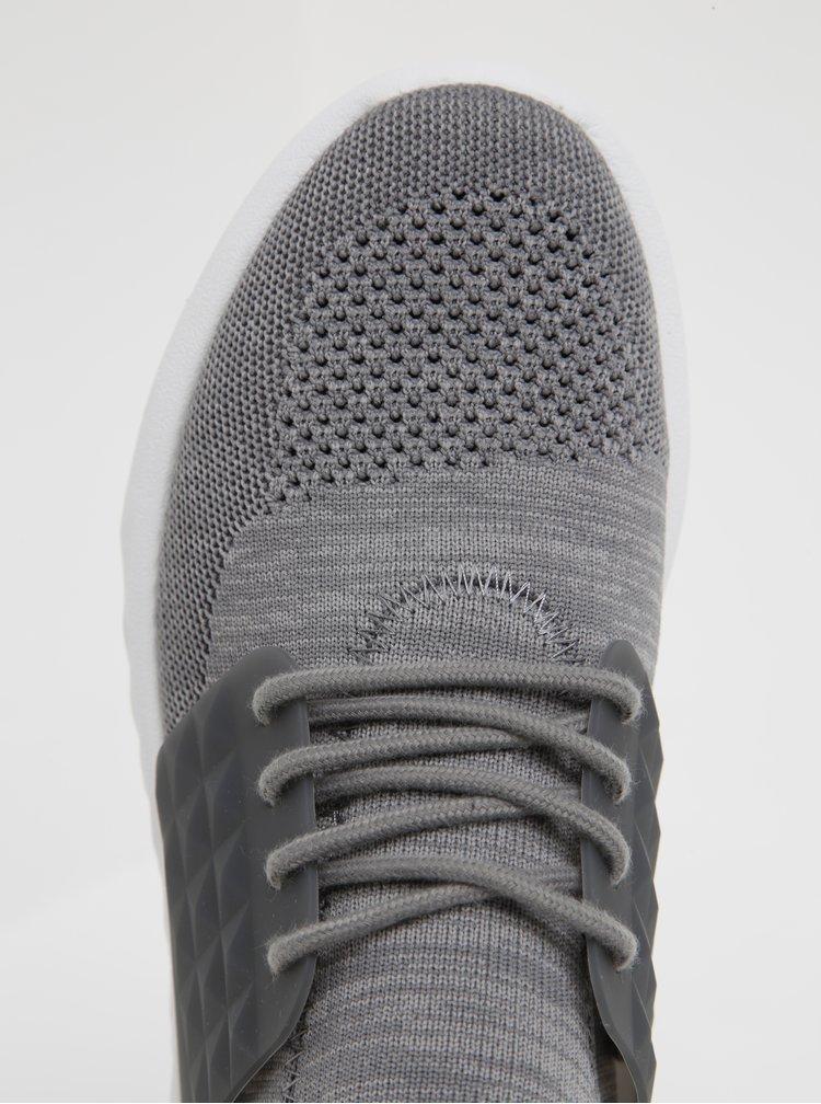 Pantofi sport gri cu detalii din silicon ALDO Patrici