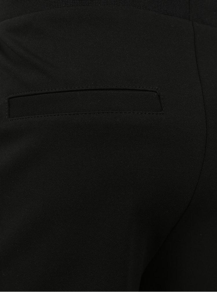 Černé holčičí kalhoty s kapsami name it Joline